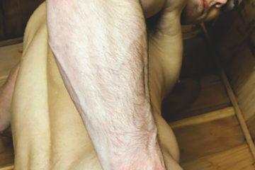 massage gay Quimper
